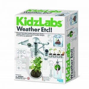 4m Kidz Labs météo etc. de la marque 4M image 0 produit