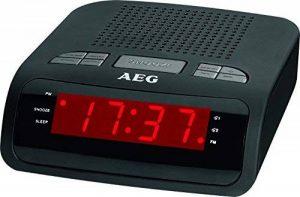 AEG AEG MRC 4142 Radio-réveil de la marque AEG image 0 produit