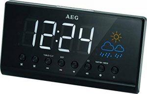 AEG MRC 4141 Radio/Radio-réveil de la marque AEG image 0 produit