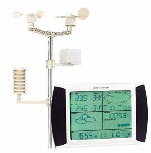 anémomètre pour station météo TOP 0 image 0 produit