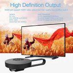 Asiproper antenne TV HD antenne TV numérique d'intérieur avec amplificateur de 128,7km à longue portée de la marque Asiproper image 3 produit