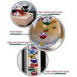 baromètre hygromètre thermomètre bois TOP 12 image 4 produit