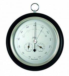 baromètre hygromètre thermomètre bois TOP 5 image 0 produit