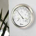 baromètre thermomètre TOP 2 image 1 produit