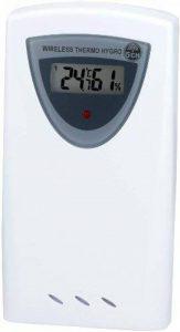 Bresser Capteur thermo/hygro RC 5CH de la marque Bresser image 0 produit