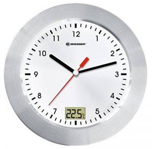 Bresser MyTime Bath Horloge de Bain blanc de la marque Bresser image 0 produit