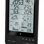 Bresser Weather Center 5-en-1 de la marque Bresser image 1 produit