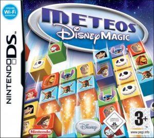 Buena Vista METEOS DISNEY MAGIC de la marque image 0 produit