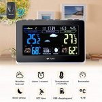 capteur extérieur station météo TOP 12 image 1 produit