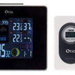 Centrale météo avec 2 capteurs de la marque Otio image 1 produit