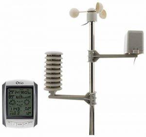 Centrale météo professionnelle de la marque Otio image 0 produit
