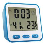centrale thermomètre sans fil TOP 8 image 2 produit