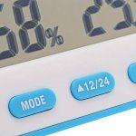 centrale thermomètre sans fil TOP 8 image 4 produit