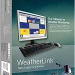 DAVIS INSTRUMENTS Weatherlink USB logiciel de la marque DAVIS INSTRUMENTS image 2 produit