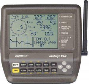 Davis Station Vantage Vue 6250EU de la marque Davis image 0 produit