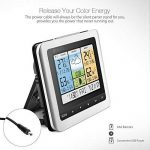 DG-th8888 Pro Color Wireless Weather Station by scoutbar de la marque DIGOO image 2 produit