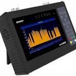EDISION MULTI-FINDER Satellite Meter DVB-S / S2 Terrestre DVB-T / T2 DVB-C Signals H.265 / HEVC & CCTV Testeur de la marque Edision image 3 produit