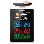 EXCELVAN AOK-5061A Station Météo Sans Fil Professionnelle Avec Ecran Couleur LCD de la marque Excelvan image 3 produit