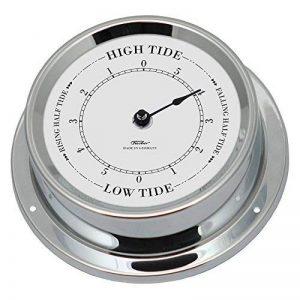 Fischer horloge de marée, Laiton chromé, 125x 100mm de la marque Fischer image 0 produit