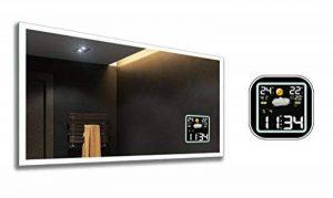 FORAM Accessoires pour le miroir LED (Station météo S3) de la marque FORAM image 0 produit