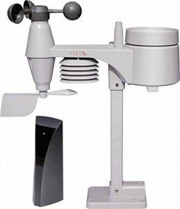 foudi Tempus Pro récepteur Home Station météo avec Bluetooth de la marque Fody image 0 produit