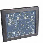 Froggit Station météo radio wh4000se WiFi Internet Météo Serveur Miracle Ground Logiciel PC de de la marque Froggit image 2 produit