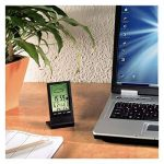 Hama Thermomètre/Hygromètre LCD TH-100 de la marque Hama image 2 produit