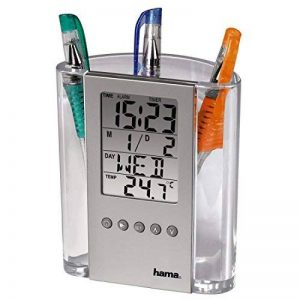 Hama Thermomètre LCD & Porte-Crayons de la marque Hama image 0 produit
