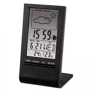 horloge météo TOP 0 image 0 produit