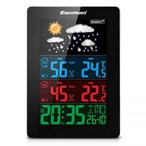 horloge météo TOP 8 image 0 produit