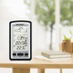 horloge station météo murale TOP 8 image 2 produit
