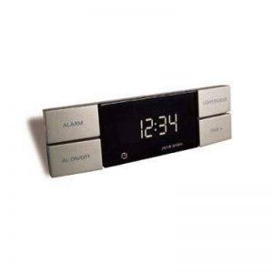 JACOB JENSEN - Weather Station - Module Horloge Réveil de la marque Jacob Jensen image 0 produit