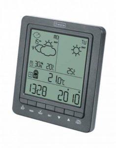 Koch 11809 Station météorologique radiocommandée de la marque Koch image 0 produit