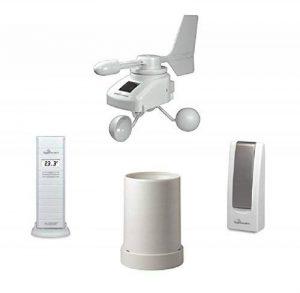La Crosse Technology MA10050 Kit Pro anémo+pluvio+thermo de la marque La-Crosse-Technology image 0 produit