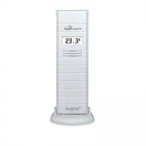 La Crosse Technology MA10200 Capteur température et hygrométrie - A ajouter au kit de démarrage MA10001 de la marque La Crosse Technology image 0 produit