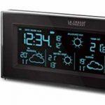La Crosse Technology WD2950 Station STAR METEO J+4 avec écran LCD coloré de la marque La Crosse Technology image 2 produit