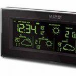 La Crosse Technology WD2950 Station STAR METEO J+4 avec écran LCD coloré de la marque La Crosse Technology image 3 produit