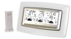 La Crosse Technology - WD4005 Station star météo - Blanc de la marque La Crosse Technology image 0 produit