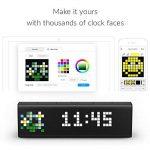 LaMetric Time : horloge Wi-Fi avec applications de la marque LaMetric image 2 produit
