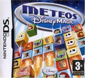 Meteos Disney Magic de la marque Disney image 0 produit
