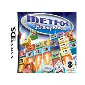 Meteos: Disney Magic (Nintendo DS) [import anglais] de la marque Buena Vista image 0 produit