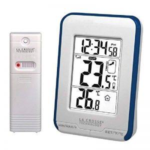 mini station météo sans fil TOP 0 image 0 produit