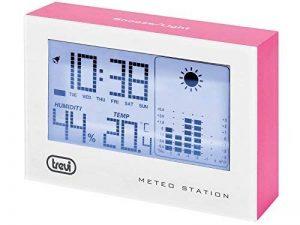 mini station météo TOP 2 image 0 produit