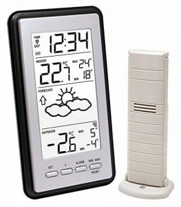 mini station météo TOP 3 image 0 produit