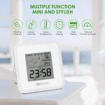 mini station météo TOP 9 image 4 produit