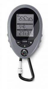 Mobile Station météo avec mousqueton pour ceinture sac à dos Camping ou de la marque CMT image 0 produit