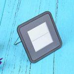 Multi-usage Station météo LCD thermomètre hygromètre Prévision capteur Réveil température hygromètre Regard Natral de la marque Regard Natral GJ image 3 produit