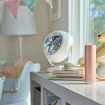 Netatmo Capteur de qualité de l'air intérieur Connecté, température, humidité, bruit, CO2, Healthy Home Coach de la marque Netatmo image 3 produit