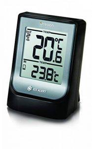 Oregon Scientific EMR 211 Thermo Intérieur/Extérieur Bluetooth Gris/Noir de la marque Oregon Scientific image 0 produit