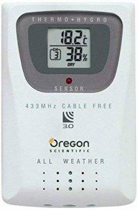 Oregon Scientific THGR 810 Détecteur de Température/Humidité de la marque Oregon Scientific image 0 produit